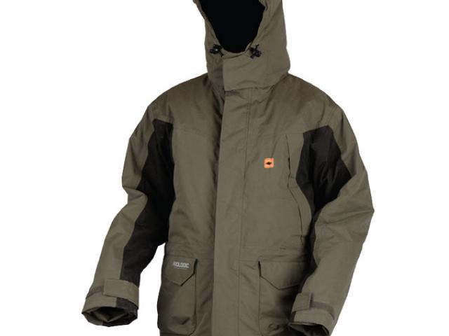 HINGHGRADE THERMO SUIT JACKET