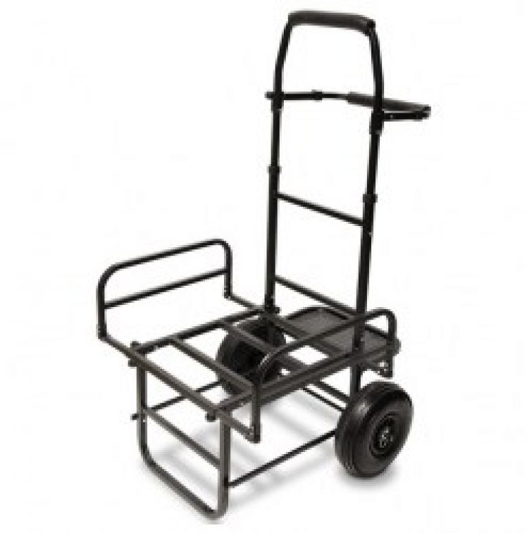 Dynamic Quick Folding Trolley NGT Freetime_350x250
