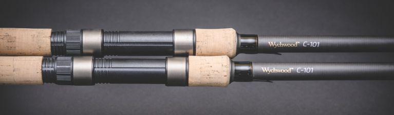 canne c101 12 3lbs liege wychwood