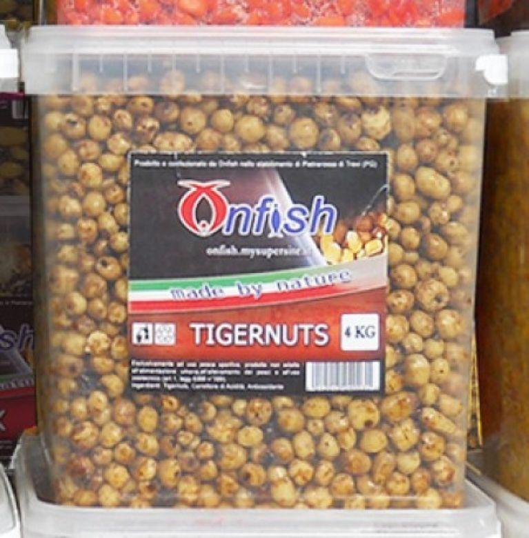 secchiello grabaglie tigernuts 4 kg